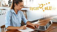 Unterweisen und schulen Sie kostenlos Ihre Mitarbeiter für 6 Monate (Aktionsende 31.08.2020) mit sycat eLU lite in der Cloud.