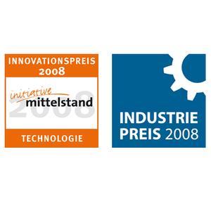 Gewinner des INNOVATIONS- und INDUSTRIEPREIS 2008 im Interview
