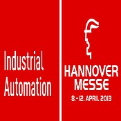 Industrial Automation 2013