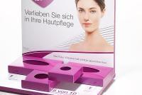 KABE Display phoenolux – c1s hochweiß 300 g/m2 / Bildquelle: Papierfabrik Scheufelen
