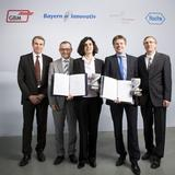 German Life Science Award 2015
