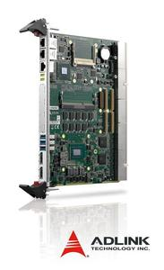 ADLINK Introduces 3rd Generation Intel® Core(TM) i7 Processor-Based 6U CompactPCI® Blade with Remote Management