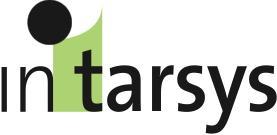 intarsys Logo