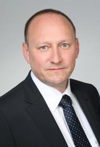 Roy Thyroff, neues Vorstandsmitglied CC BAU und Inhaber des Beratungsunternehmens rothycon.