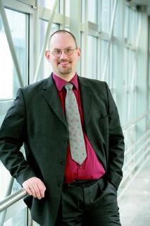 Peter Schmitz, Chefredakteur SearchSecurity.de, Vogel IT-Medien, Augsburg