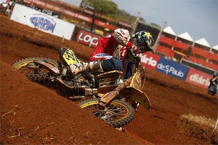 Mexican GP wraps up MX season