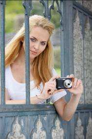 """""""AgfaPhoto sensor Kameras sind mit einem Gewicht von nur 120 Gramm sehr handlich."""""""