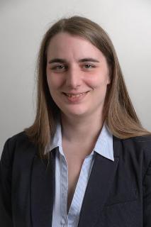 Minou Kehl, MES-Verantwortliche der IDAP (Idap Informationsmanagement GmbH)