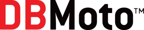 DBMoto logo