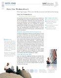 Das Data One Werkstattbuch deckt eine Vielzahl typischer Prozesse im Umfeld von Werkstätten und Instandsetzungsbetrieben in einer einheitlichen Lösung und mit Hilfe modernster RFID-Technologie ab.