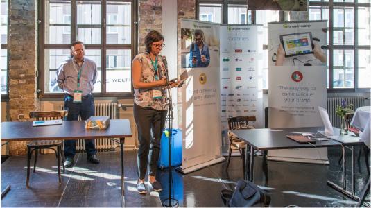 Zweiter deutscher Canto Digital Asset Management Summit am 09./10. Oktober in Berlin