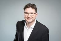 Dr. Volker Kruschinski, Vorstandsvorsitzender der Schleupen AG