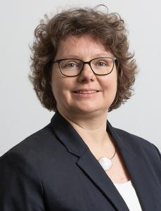 Seit 2008 leitet Heike Wulf das Regionalbüro Bielefeld der Effizienz-Agentur NRW. Foto: EFA