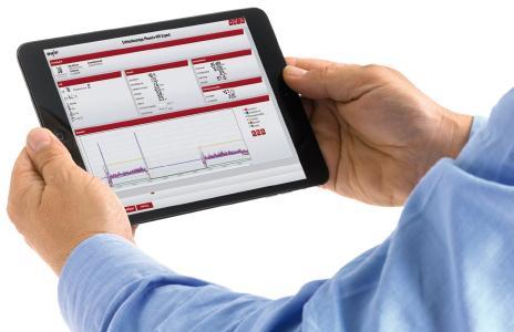 ewm Xnet: Die weiterentwickelte Software für ein umfassendes Qualitätsmanagement im Schweißprozess. Das System ist plattformunabhängig einsetzbar und auch auf mobilen Endgeräten verfügbar