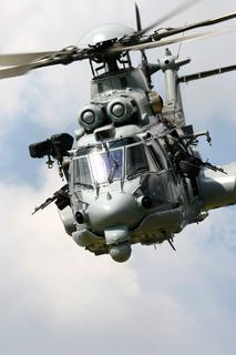 Eurocopter brings modern and combat proven EC725 helicopter to Poland's MSPO International Defense Industry Exhibition