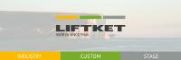 LIFTKET forces a stronger presence on the British and Irish market