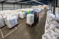 Die Sievert Handel Transporte GmbH (sht) baut ihre Mehrwertdienstleistungen in der Kunststofflogistik aus. Umgesetzt wird dieses Vorhaben zunächst bei der niederländischen sht-Tochter Nederlandse Transport Maatschappij (N.T.M.). (Foto: sht)