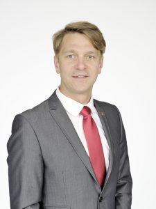 Ecovis-Rechtsanwalt Gunnar Roloff