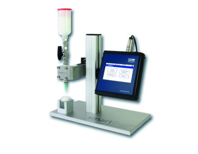 Semi-automated dosing system for more quality assurance
