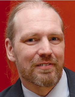 Ralf Benzmüller, Leiter G Data SecurityLabs