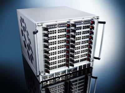 Connect complex infrastructures even easier
