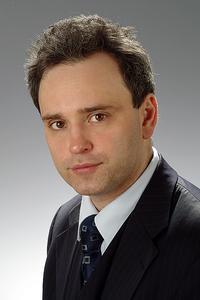 Foto Dr. Michael Theß, Vorstand prudsys AG