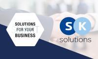 Smart Solutions for your Business bietet S&K Solutions als Dach der drei Marken All About Cards, e-shelf-labels und auto-iD 24/7.