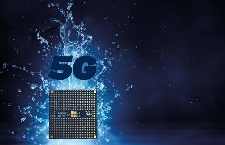 5G IoT-Modul TurboXTM T55 von Thundercomm