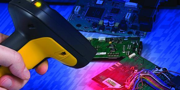 PowerScan 7000 2D ( Foto: Datalogic)