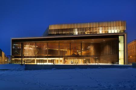 Musiktheater Linz (C) Sigrid Rauchdobler