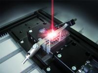 Fixiersysteme für die Lasertechnik