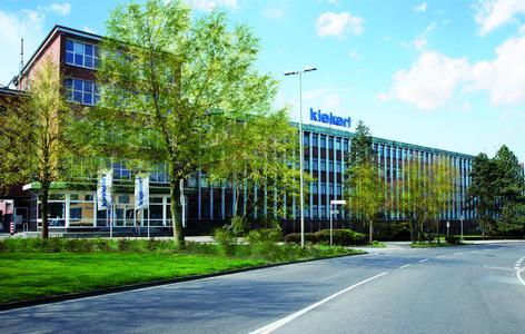 Kiekert Headquarters Heiligenhaus