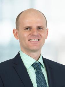 Tobias Schiele (kaufmännischer Geschäftsführer MAPAL Kompetenzzentrum Vollhartmetallwerkzeuge)
