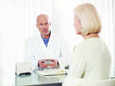 Implantand Cardio Messenger