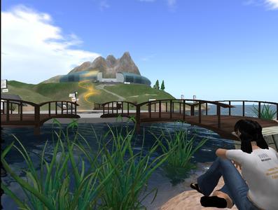 IWM Second Life