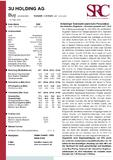 [PDF] Pressemitteilung: Schwieriger Solarmarkt sowie hohe Personalkosten belasten Ergebnis - Kursziel gesenkt auf 1,10 €