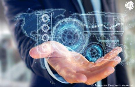 Online-Informationsveranstaltung, Fachbereich ING