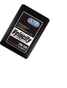 SSD 25 SATA III