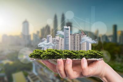 Smart City – intelligente Quartiere für ein besseres morgen