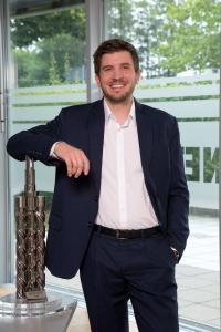 Ulrich Eibl spricht über die Vorteile der Exzenterschneckenpumpen bei niedrigem NPSH-Wert