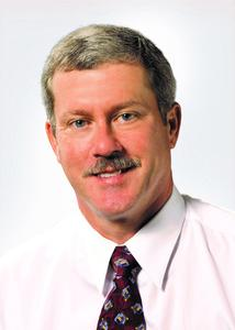 Gary Reed, Chief Operating Officer bei ASK Chemicals