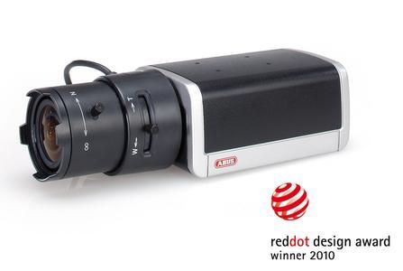 Eyseo Standard-Kamera