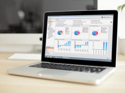 Corporate Workspace Management