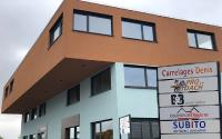 Neue Niederlassung der SUBITO in Wormeldange, Luxemburg