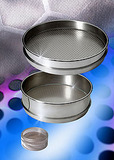 Sieves and Meshes are Bio-World`s most accurate