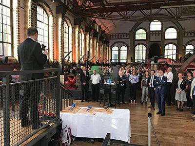 Akkreditierungskonferenz 2018