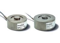 Die Kraftsensoren KMB51 und KMB76 von MEGATRON nehmen Kräfte bis zu 220 kN auf und werden schon ab kleinen Stückzahlen kundenspezifisch konfektioniert