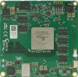 System-on-Module (SOM) mit Altera Arria 10 SoC