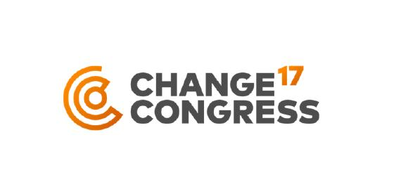 Logo Change Congress