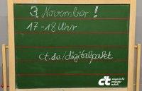 Bürokratie bremst Digitalpakt Schule aus  // Digitalpakt-Mittel kommen nicht in den Schulen an